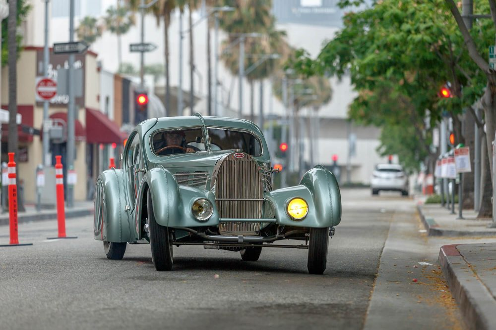 Father's Day Concours D'Elegance image thumbnail