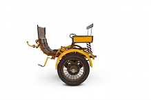 Bugatti Cart image thumbnail